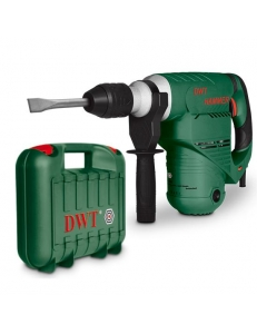 Отбойный молоток DWT H-1200 VS BMC