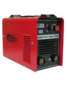 Инверторный сварочный аппарат  Edon ММА-200 mini (кейс)