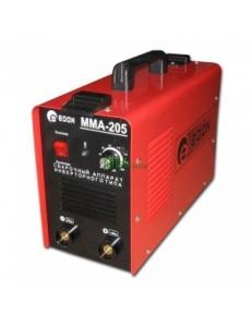 Инверторный сварочный аппарат  Edon ММА-205P