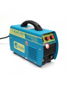 Инверторный сварочный аппарат  Edon ММА-250 Blue mini