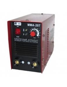 Инверторный сварочный аппарат  Edon ММА-207 mini