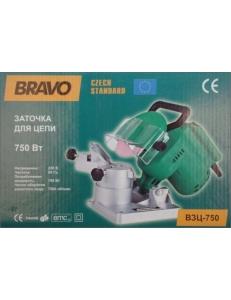 Машина для заточки цепей Bravo ВЗЦ-750