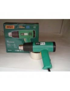 Промышленный фен Bravo ВФП-2200