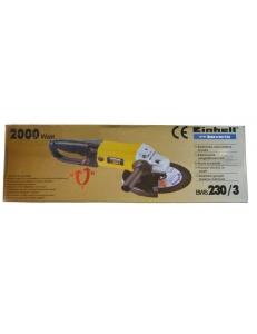 Болгарка Einhell BWS230/2000