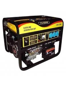 Генератор бензиновый FORTE FG6500E
