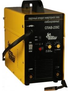 Сварочный аппарат комбинированный  Кентавр СПАВ-205С